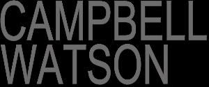 Campbell Watson
