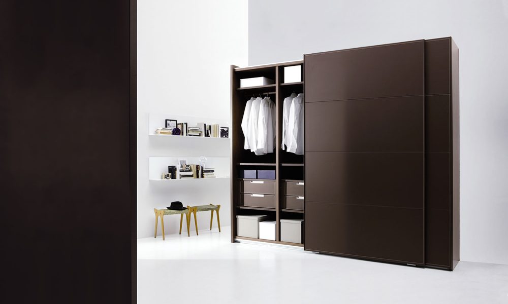 Arkon Sliding Door Wardrobe EmmeBi
