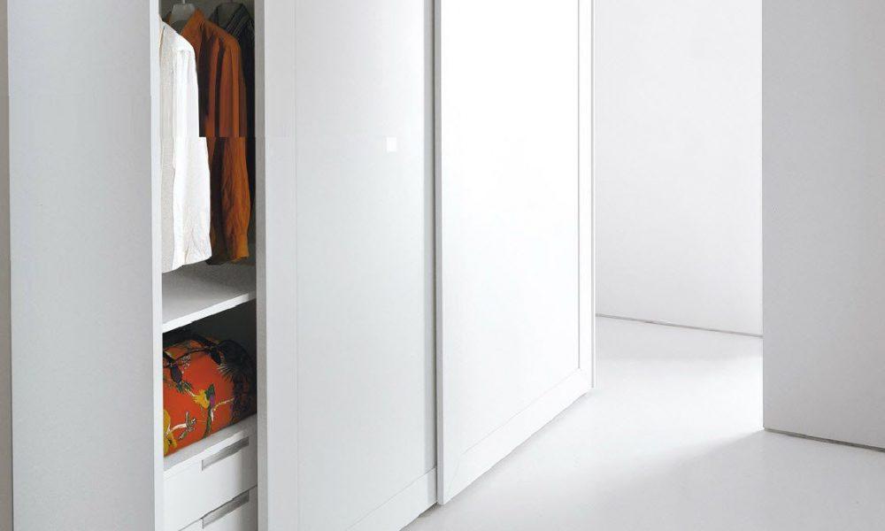 Passe-Partout Sliding Door Wardrobe EmmeBi