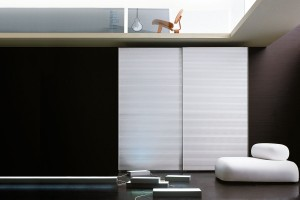 Alluminio Sliding Door Wardrobe