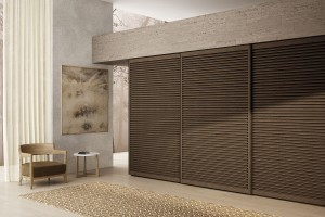 Amado Sliding Door Wardrobe