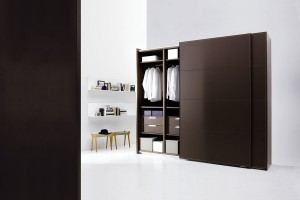 Arkon Sliding Door Wardrobe