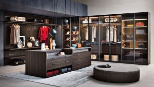 Gliss Master Window Wardrobe