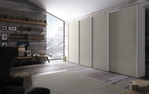 Link Sliding Door Wardrobe