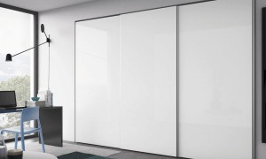 Nastro Sliding Door Wardrobe