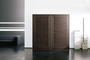 Passe-Partout Sliding Door Wardrobe