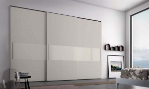 Vela Sliding Door Wardrobe